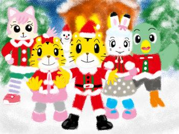 明日からクリスマスコンサート!!(JPEG).jpg